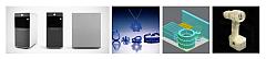 3D Systems�@�����׃��f���[�i3D�v�����^�[�j�@ProJet HD3500 �� HD3500Plus