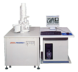 走査型電子顕微鏡 JSM-6060LV (2004年製、日本電子製)