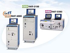 岩田電業(株) 高速・多機能FTIR排出ガス分析装置 FAST-1000/2000/3000シリーズ