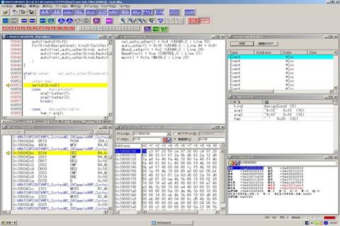 (株)Sohwa & Sophia Technologies Universal Probe Blue UP0006
