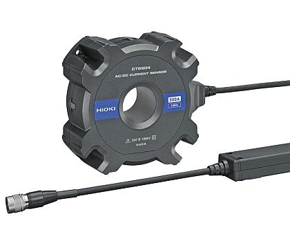 日置電機(株) AC/DCカレントセンサ CT6904